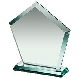 Stikliniai apdovanojimai